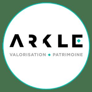 ARKLE - Logo Instagram