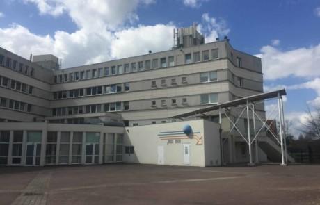 ARKLE - Projet Douai