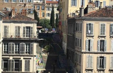 ARKLE - Projet Marseille