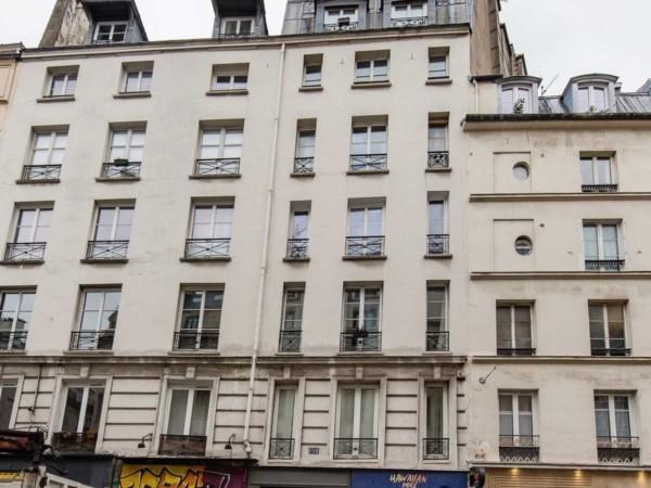 Appartement 3 pièces de caractère entre Grands-Boulevards, Montorgueil et Bourse