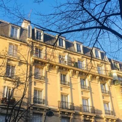 Appartement 3 pièces entre Alésia et le Parc Montsouris